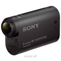 Экшн-камеру Экшн-камера Sony HDR-AS30