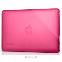 "Speck SeeThru for MacBook Air 11"" Raspberry SPK-A0359"