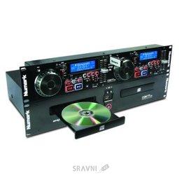 DJ оборудование Numark CDN77 USB