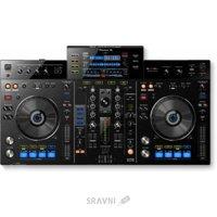 DJ оборудование Pioneer XDJ-RX