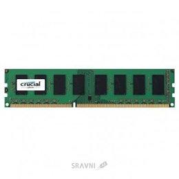 Модуль памяти для ПК и ноутбука Crucial CT25664BD160BJ
