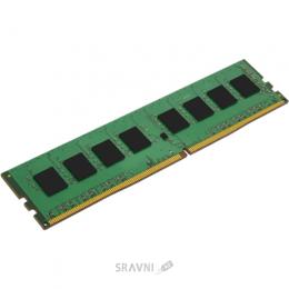 Модуль памяти для ПК и ноутбука Kingston 8GB DDR4 2400MHz (KVR24N17S8/8)