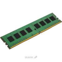 Фото Kingston 8GB DDR4 2400MHz (KVR24N17S8/8)