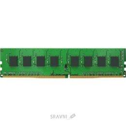 Модуль памяти для ПК и ноутбука Qumo 4GB DDR4 2133MHz (QUM4U-4G2133C15)