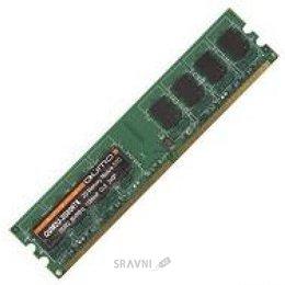 Qumo 4GB DDR3 1600MHz (QUM3U-4G1600C11)