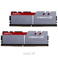 Модуль памяти для ПК и ноутбука Модуль памяти G.skill  F4-3200C15D-16GTZ
