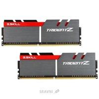 Модуль памяти для ПК и ноутбука Модуль памяти G.skill  16GB (2x8GB) DDR4 3200MHz (F4-3200C16D-16GTZB)