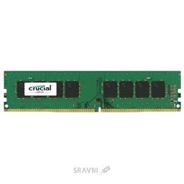 Модуль памяти для ПК и ноутбука Crucial 8GB DDR4 2133MHz (CT8G4DFD8213)