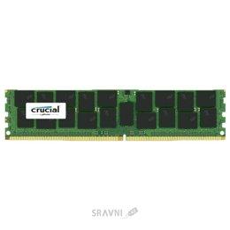 Фото Crucial 16GB DDR4 2133MHz (CT16G4RFD4213)