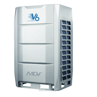 Чиллер, фанкойл MDV MDV6-i252WV2GN1