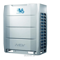 Чиллер, фанкойл MDV MDV6-i335WV2GN1