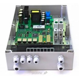 Коммутатор, концентратор, маршрутизатор TFortis PSW-2G+