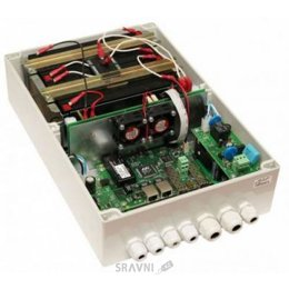 Коммутатор, концентратор, маршрутизатор TFortis PSW-2G