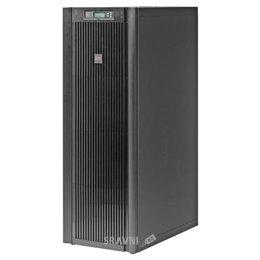 UPS (Система бесперебойного питания) APC Smart-UPS VT 10kVA 400V w/4 Batt.
