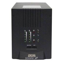 UPS (Система бесперебойного питания) Powercom Smart King Pro+ SPT-3000