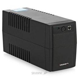 UPS (Система бесперебойного питания) IPPON Back Basic 650 Schuko