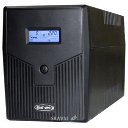 UPS (Система бесперебойного питания) БАСТИОН SKAT-UPS 2000/1200