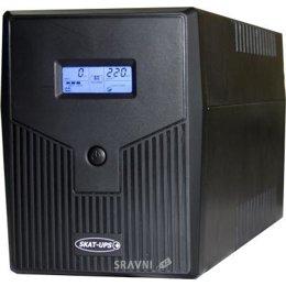 UPS (Система бесперебойного питания) БАСТИОН SKAT-UPS 1500/900