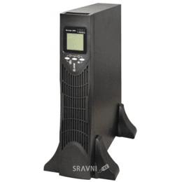 UPS (Система бесперебойного питания) БАСТИОН SKAT-UPS 1000 RACK