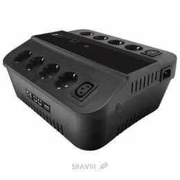 UPS (Система бесперебойного питания) 3Cott 3C-650-SPB