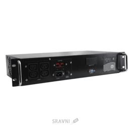 UPS (Система бесперебойного питания) INELT Intelligent II 600RMLT SE