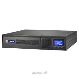 UPS (Система бесперебойного питания) INELT Monolith E3000RTLT