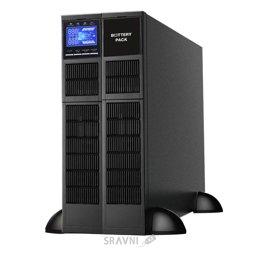 UPS (Система бесперебойного питания) INELT Monolith III 6000RT2U