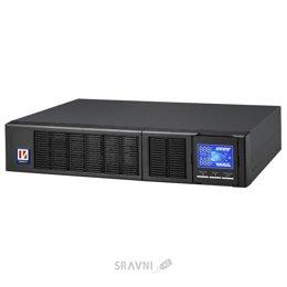 UPS (Система бесперебойного питания) INELT Monolith III 1500RT