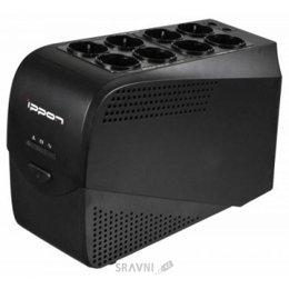 UPS (Система бесперебойного питания) IPPON Back Comfo Pro 1000 New