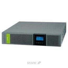 UPS (Система бесперебойного питания) Socomec Netys PR RT 3300