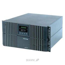 UPS (Система бесперебойного питания) Socomec NeTYS RT 5000