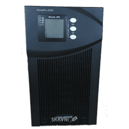 UPS (Система бесперебойного питания) Challenger HomePro 3000