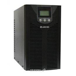 UPS (Система бесперебойного питания) Lanches L900Pro-H 3kVA