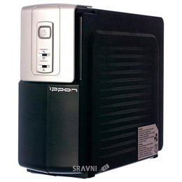 UPS (Система бесперебойного питания) IPPON Back Office 1000