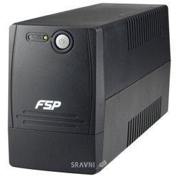 UPS (Система бесперебойного питания) FSP Group Viva 400