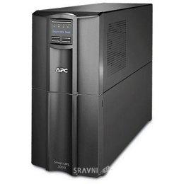 UPS (Система бесперебойного питания) APC Smart-UPS 3000VA
