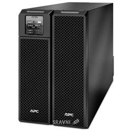 UPS (Система бесперебойного питания) APC Smart-UPS SRT 10000VA 230V