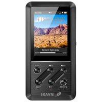MP3 плеер (Flash,  HDD)  Fiio X3