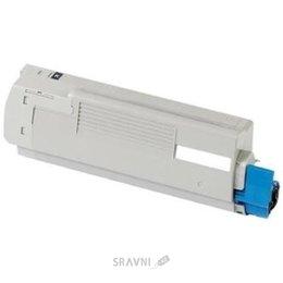 Картридж, тонер-картридж для принтера OKI 43865744