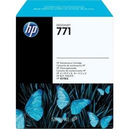 Картридж, тонер-картридж для принтера HP CH644A