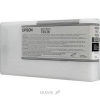 Картридж, тонер-картридж для принтера Epson C13T653800