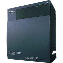 Офисную АТС Panasonic KX-TDA100