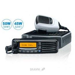 Рацию Радиостанцию Icom IC-F5061D