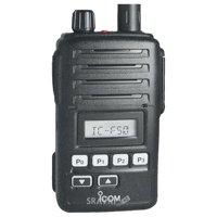 Рацию Радиостанцию Icom IC-F50