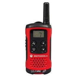 Рацию Радиостанцию Motorola TLKR T40