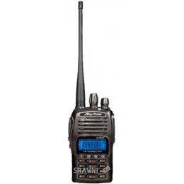 Рацию Радиостанцию AnyTone AT-3318UV