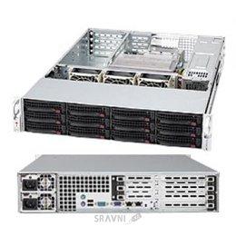 Сервер SuperMicro SYS-5028R-E1R12