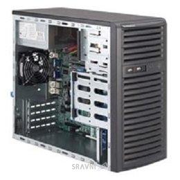 Сервер SuperMicro SYS-5037C-I