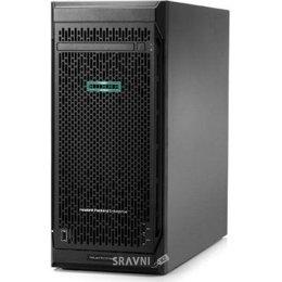 Сервер HP ProLiant ML110 Gen10 (P03685-425)