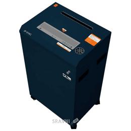 Шреддер (уничтожитель бумаги) Jinpex JP-516C